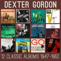 Dexter Gordon Confirmation