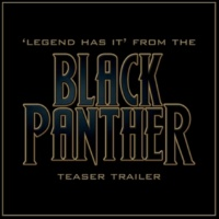 "L'Orchestra Cinematique Legend Has It (From The ""Black Panther"" Teaser Trailer)"