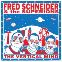 Fred Schneider & the Superions Savage Kiss