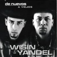 Wisin & Yandel Quiero Verte Bailar