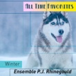 Ensemble P.J. Rhinegould First Snow