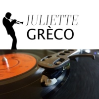 Juliette Gréco La Cuisine