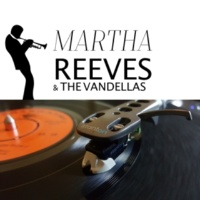 Martha Reeves & The Vandellas I´ll Have to Let Him Go