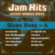 SoKnox Swampers Jam Hits Blues Bass, Vol. 6