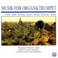 Wolfgang Portugall&Egbert Lewark Air de Trompette