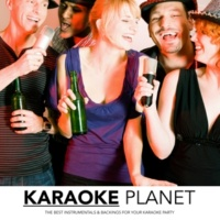 Anna Gramm I Don't Want to Be in Love (Dance Floor Anthem] (Karaoke Version) [Originally Performed By Good Charlotte]