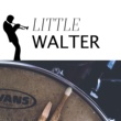 Little Walter Can't Hold out Much Longer