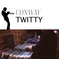 Conway Twitty 0Born to Sing the Blues