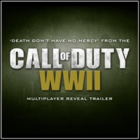 """Rev. Gary Davis Death Don't Have No Mercy (From The """"Call of Duty: WW2 Multiplayer Reveal"""" Trailer)"""