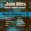 SoKnox Wrecking Crew Jam Hits Rock Drums, Vol. 6