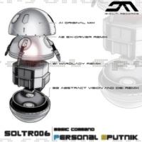 Basic Command&Ex-Driver Personal Sputnik