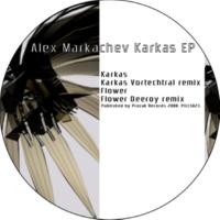 Alex Markachev Karkas