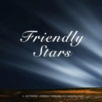 Judy Garland Friendly Star