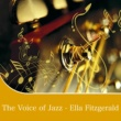 Various Artists The Voice of Jazz - Ella Fitzgerald