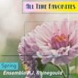 Ensemble P.J. Rhinegould Spring