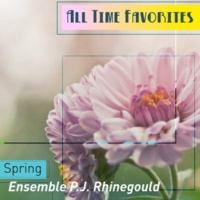 Ensemble P.J. Rhinegould Nature's Awakening