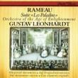 """グスタフ・レオンハルト/エイジ・オブ・インライトゥンメント管弦楽団 Rameau: Suite """"Les Paladins"""""""