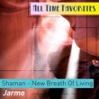 Jarmo Shaman - New Breath of Living