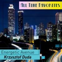 Krzysztof Duda Energetic Avenue