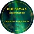 Quadratschulz Obsolete Formats Ep