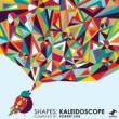 Hot 8 Brass Band Shapes: Kaleidoscope