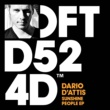 Sandy Rivera I Can't Stop (Dario D'Attis Remix)