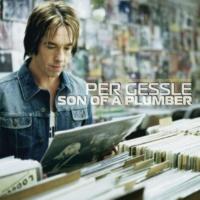 Per Gessle Double-Headed Elvis