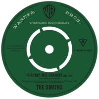 The Smiths Frankly Mr. Shankly (Live)