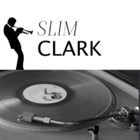 Slim Clark Sweet Little Bluebird Girl