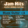 SoKnox Swampers Jam Hits Blues Guitar, Vol. 6