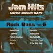 SoKnox Wrecking Crew Jam Hits Rock Bass, Vol. 6