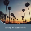 Various Artists Sunday Nu Jazz Festival