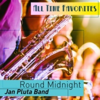 Jan Pluta Band Don't Wanna Give up