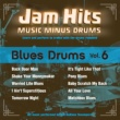 SoKnox Swampers Jam Hits Blues Drums, Vol. 6