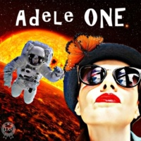 Adele Vivari In Memorial of Major Tom