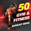 The Gym Allstars 50 Gym & Fitness Workout Music