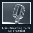 Ella Fitzgerald Louis Armstrong Meets Ella Fitzgerald