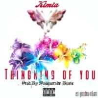 Kimia Thinking of you (Prod. By Masquerade Beats)
