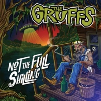 The Gruffs Sniff