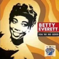 Betty Everett Hound Dog