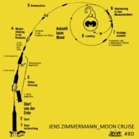 Jens Zimmermann Moon Cruise