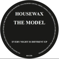The Model Give It up (Original Mix)
