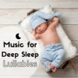 Sleep Aid Expert Music for Deep Sleep: Bed Time Sleep Aid, New Age Meditation Lullabies, Restful Zen Sound Therapy at Night