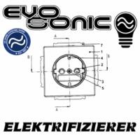 Elektrifizierer Wir Drehen Lauter Und Tanzen Weiter (Original)