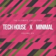 Various Artists Tech House X Minimal Vol. XIV