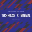 Various Artists Tech House X Minimal Vol. XIII