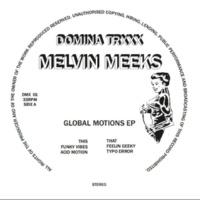 Melvin Meeks Funky Vibes (Original Mix)