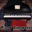 Peaceful Piano|PianoDreams|Relaxing Piano Music Consort Piano Turnover