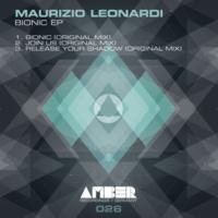 Maurizio Leonardi Release Your Shadow