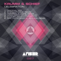 Krumm & Schief Celebration (Vicky Montefusco Remix)